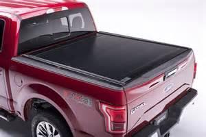 Retractable Tonneau Covers For Toyota Tacoma 16 17 Tacoma 5ft Bed Cab Retrax Retraxpro