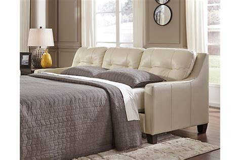 o kean sofa sleeper o kean queen sofa sleeper ashley furniture homestore