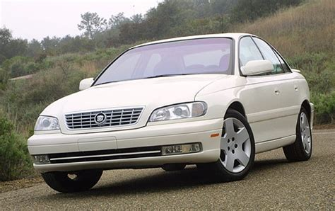manual cars for sale 2001 cadillac catera electronic toll collection used 2001 cadillac catera for sale pricing features edmunds