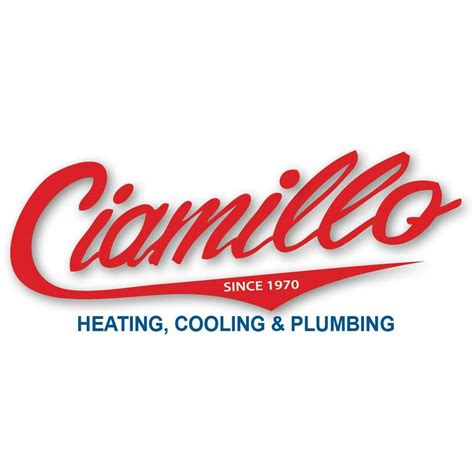 ciamillo heating cooling plumbing 12 photos heating