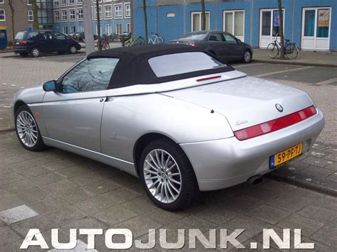 alfa romeo reliability alfa romeo 916 spider problems johnywheelscom alfa romeo