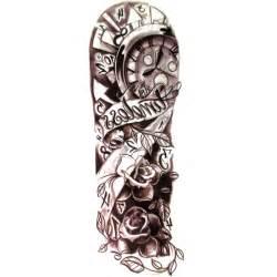 compra tatuaje del brazo completo online al por mayor de