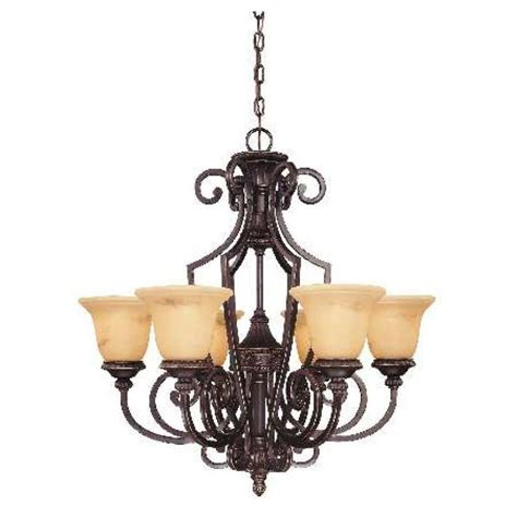 Copper Chandelier Filament Design Century 15 Light Textured Copper Chandelier Eco Vt8279834 The Home Depot