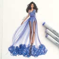 dress design template model best 25 fashion design sketches ideas on