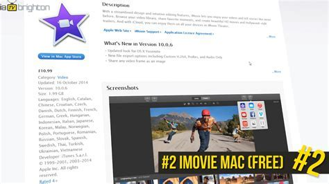 Best Video Editing Software For YouTube for PC, Mac & iPhone