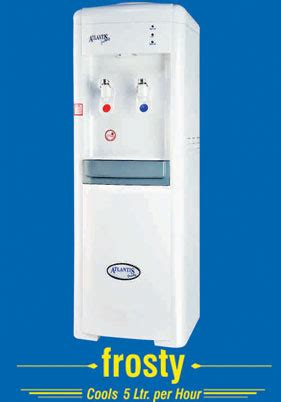 Dispenser Miyako Normal Cold welcome to atlantis water dispensers
