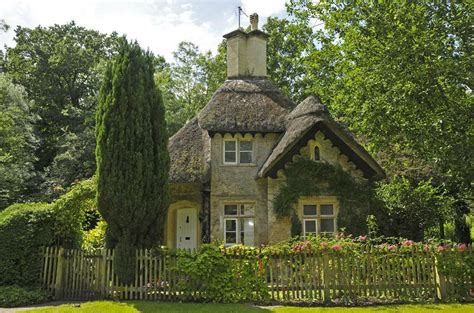 Fairytale Cottage House Plans by Quaint Countryside Cottage Pics