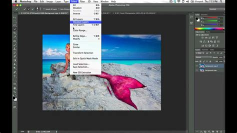 tutorial photoshop warp photoshop cs6 tutorial youtube