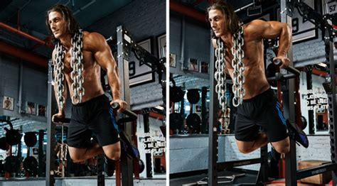 Assisted Bench Press Machine Massive Pecs With One Move Muscle Amp Fitness