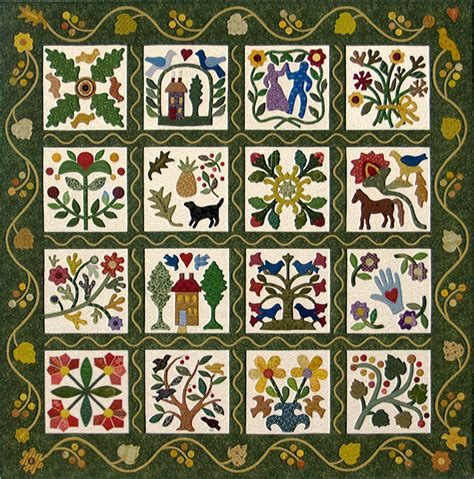 Quilts American by Homage To American Quilters