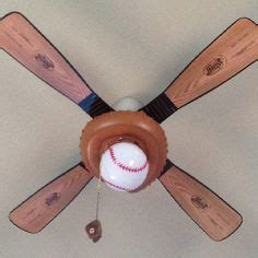 baseball themed ceiling fan baseball themed gear for the new season