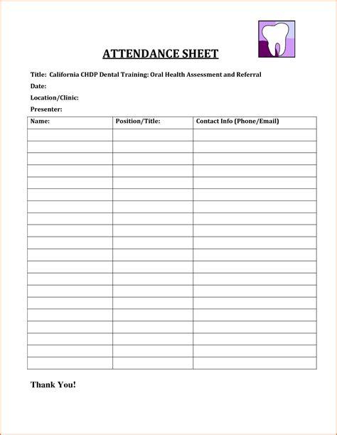 funeral attendance card template attendance sheet template columbiaconnections org