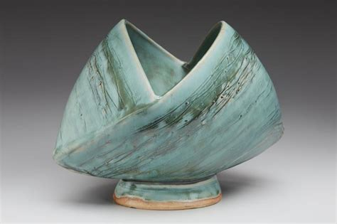Origami Pottery - donna winberg pottery home