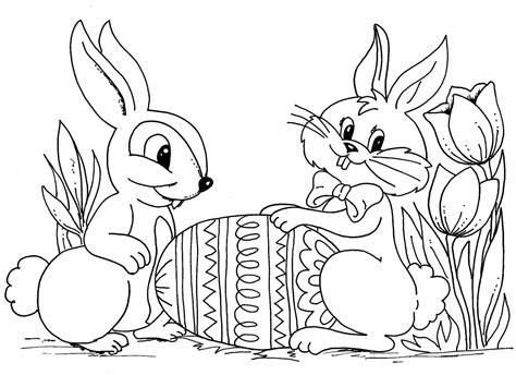 imagenes de pascuas navideñas para colorear conejos de pascua para colorear im 225 genes y fotos