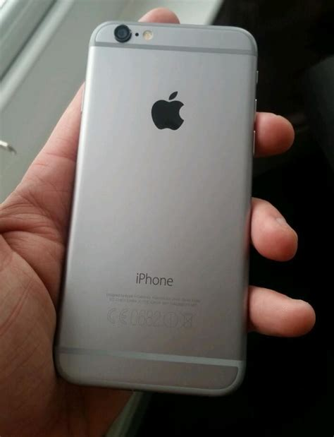 Iphone 6 64 Grey Gold Murah cell phones smartphones apple iphone 6s 64 gb space gray with white spotless 5