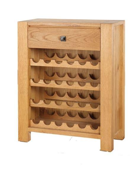 Wine Rack Hours by Clermont Oak Wine Rack Oak Furniture Solutions