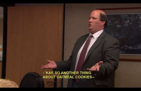 kevin the office quotes quotesgram