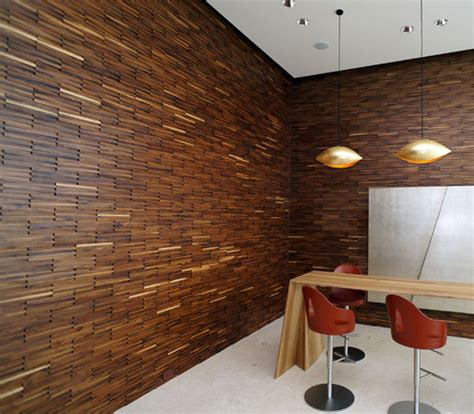lancko walls wood tiles wood wall wood panel wainscot 6 modern wood walls that will inspire our next project