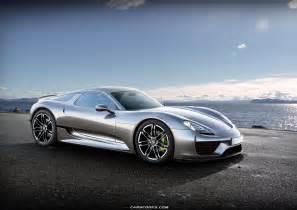 Photos Of Porsche Cars Future Cars Gazing Porsche S Next 928