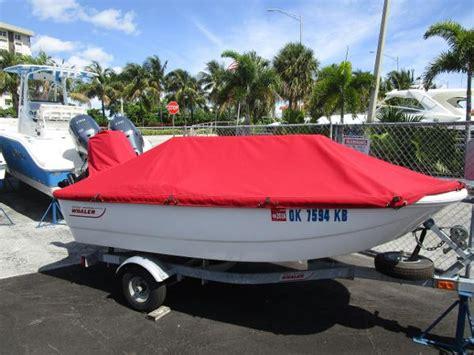 boston whaler tender boats boston whaler 110 tender boats for sale