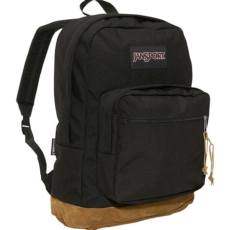 back packs jansport