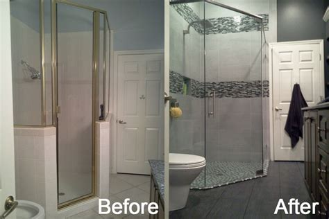 Refinish Kitchen Cabinet Shower Stalls Bath Tub Tile Surrounds And Bathroom Floors