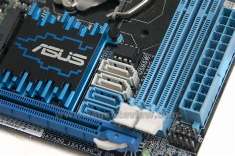 Kabel Esata Bukan Sata review asus p8z77 i deluxe motherboard mini itx dengan 10