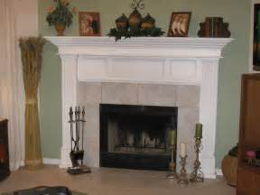 how to repairs how to create beautiful mantels