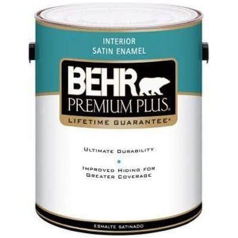 Behr Premium Plus Interior behr premium plus interior satin enamel reviews viewpoints