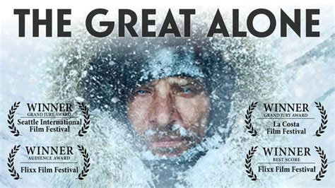 the great alone a novel books festival report banff mountain and book