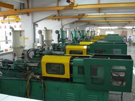 Mesin Molding Plastik daftar pabrik plastik di indonesia mesin cetak