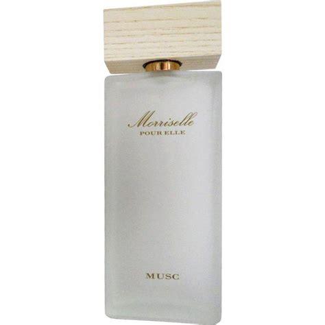 Parfum Morris morris pour musc duftbeschreibung und
