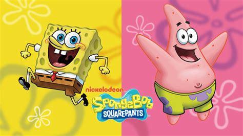 spongebob at spongebob squarepants splatfest announced nintendo news
