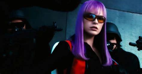 film ultraviolet ultra violet movie hairstyle milla jovovich strayhair