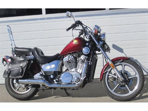 1986 Honda Shadow by 1986 Honda Shadow For Sale 19 Used Motorcycles From 979