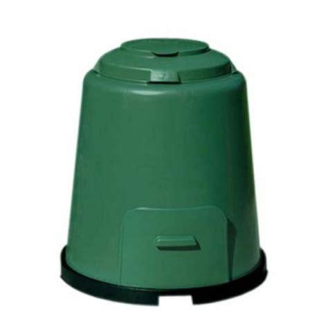 compostiera da giardino compostiera da giardino rotonda 280 lt