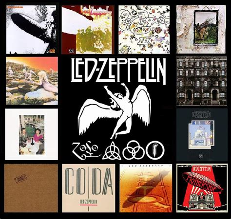 led zeppelin to release deluxe reissues of three