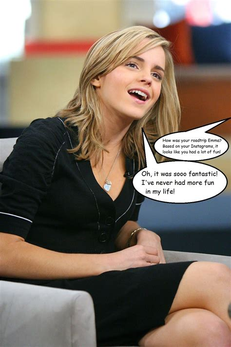 emma watson captions 12 pornhugo