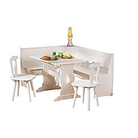 buy interlink donau corner kitchen bench with table and