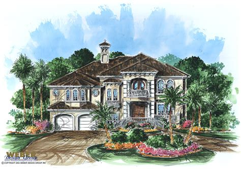 weber design group home plans st croix home plan weber design group naples fl