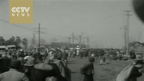chinese film about nanjing extremely rare evidence of nanjing massacre filmed by us