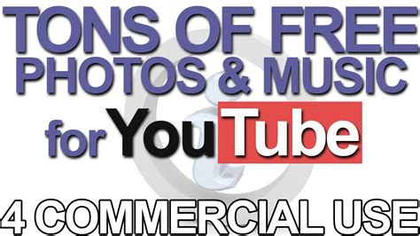 free music use free music and photos for youtube videos for commercial