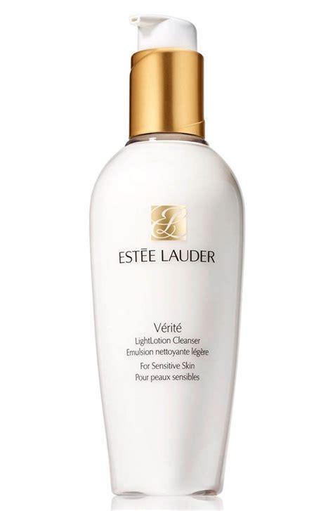 Verite Cleansing Water 25ml estee lauder verite lightlotion cleanser reviews photo ingredients makeupalley