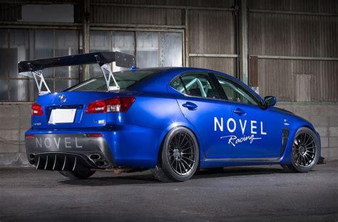 Lexus Isf Parts by Novel Lexus Isf Duct Panel Carbon Fiber