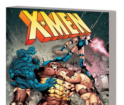 libro x men the road to x men the road to onslaught vol 1 trade paperback comic books comics marvel com