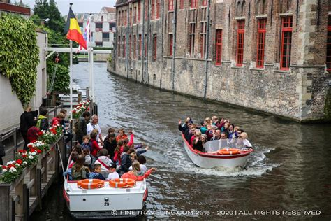 boat tour in bruges bruges canal boat tours things to do in bruges www