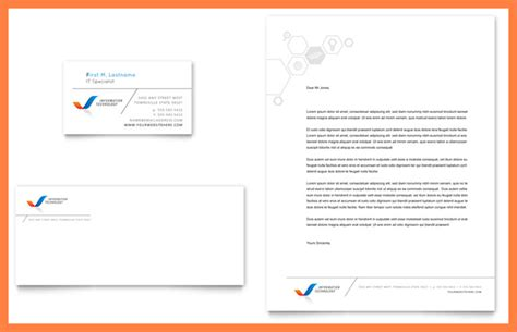 best business letterhead 6 best letterhead templates company letterhead