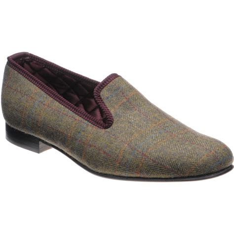 herring slippers herring shoes collaborates with fox bros to create a