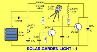 diy schematic for solar l electrical engineering stack exchange