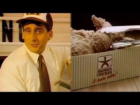 7 Commercial Personalities We by Top 10 Commercials From Before They Were